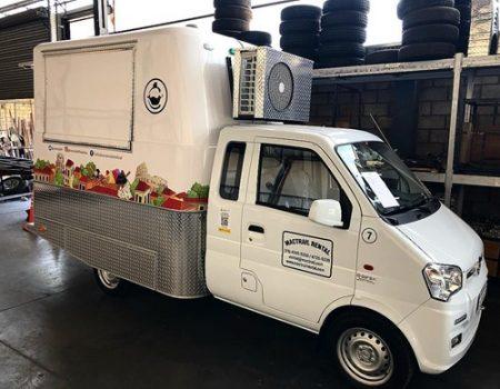 100 S Truck
